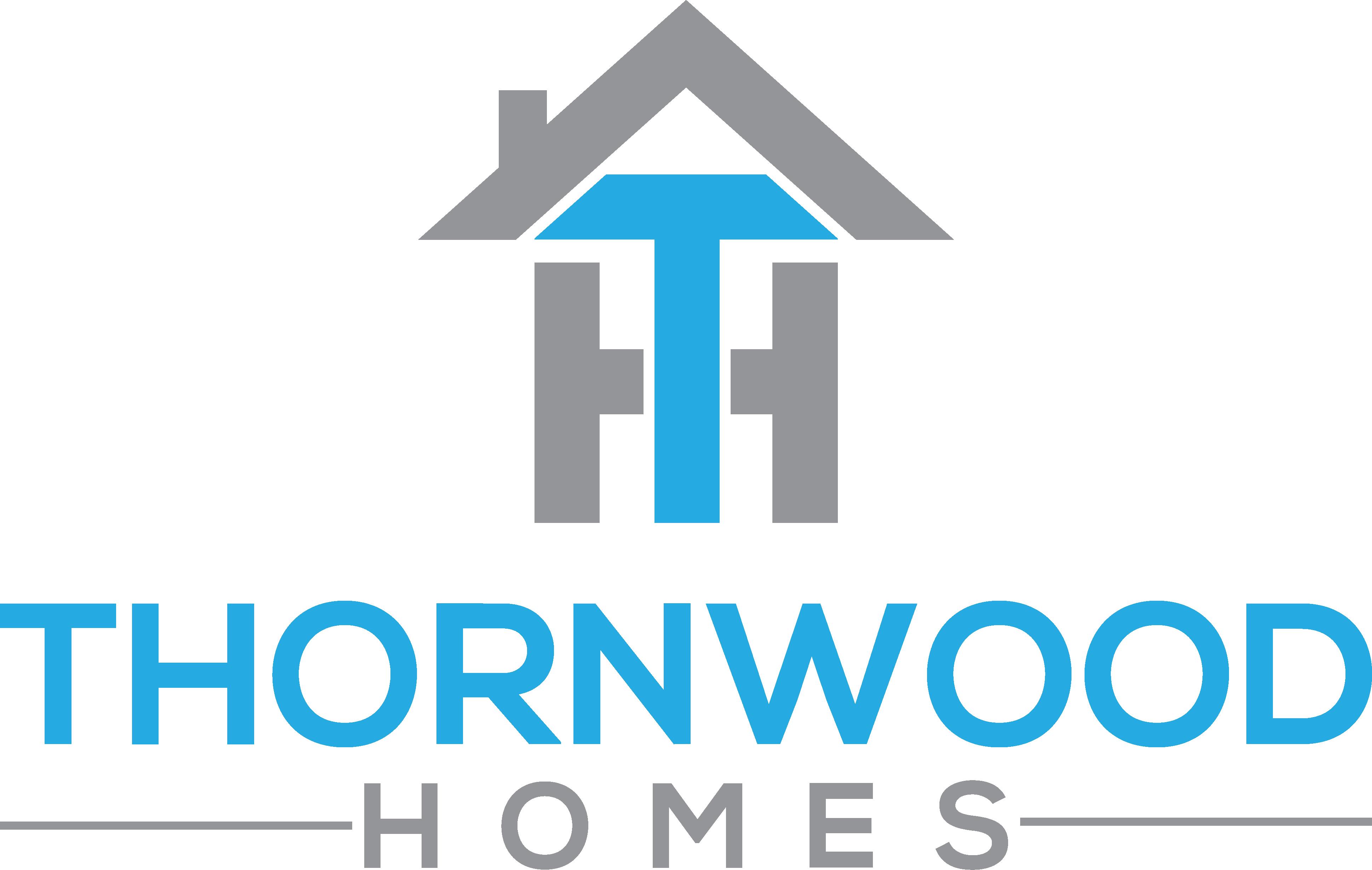 THORNWOOD HOMES Logo